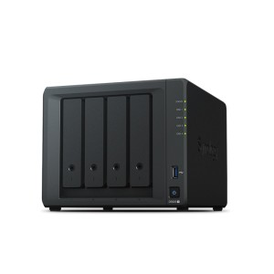Synology DiskStation DS920+ Streamline your data management