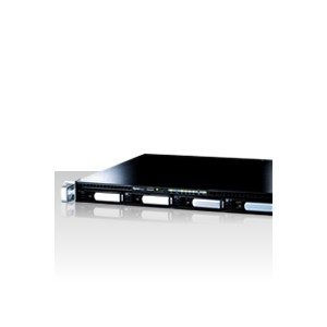Synology® 1U & 2U Rail Kit Sliding - RKS1317