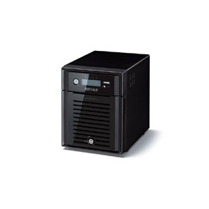 Buffalo TS5400D-AP TeraStation 5000 4Bay Enclosure NAS Server