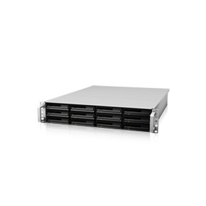 Synology RX1213sas 2U 12-Bay Expansion Unit The Ultimate SAS & SATA Storage Solution