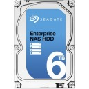 Seagate Enterprise NAS Harddisk 6TB, 128MB CACHE, SATA 6 GB/s for NAS 24x7 - ST6000VN0001