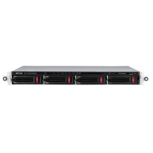 Buffalo NAS TeraStation™ 3410RN Great value, high performance NAS. 4 bay business NAS - 8TB