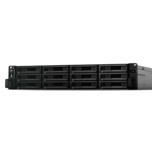 Synology SA3400 Highly scalable NAS meeting extensive data storage needs